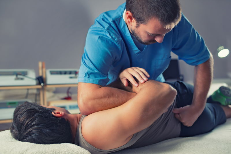 Does Spinal Manipulation Work?