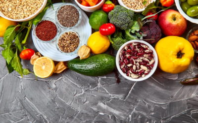 What Is Nutrition Coaching