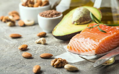 What To Expect From Your Nutrition Coach