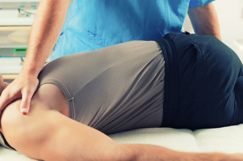 What It A Chiropractic Adjustment?